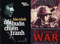 Bảo Ninh đoạt giải thưởng văn học Hàn Quốc