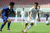 Video trực tiếp U19 Việt Nam vs U19 Myanmar