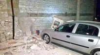 Thị trấn Italia bị chôn vùi vì động đất