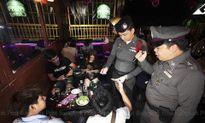 Mỹ, Thái Lan: Cửa hàng gần trường học cấm bán rượu