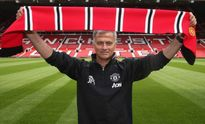 Với Mourinho, Man United ở 'đẳng cấp khác' so với phần còn lại Premier League