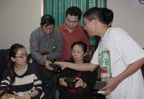 Nhà báo Lưu Quang Phổ (báo Thanh Niên): 'Phóng viên ảnh của ta chưa chuyên nghiệp'