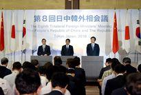Đông Bắc Á thót tim khi tên lửa Triều Tiên rơi vào khu vực ADIZ của Nhật Bản