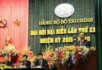 Ngành Tài chính không ngừng đẩy mạnh học tập và làm theo tấm gương đạo đức Hồ Chí Minh
