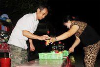 Kẻ giết thiếu phụ không biết ông Huỳnh Văn Nén ngồi tù thay mình