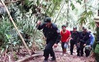 Sớm xét xử vụ phá rừng khu vực thủy điện Đồng Nai 5
