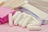 Cảnh giác với băng vệ sinh có thể gây vô sinh
