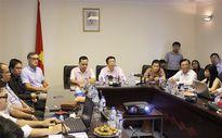 Bảy tháng, thu giữ 7 tấn thuốc BVTV nhập lậu từ Trung Quốc