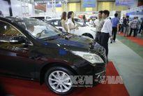 Doanh nghiệp nhập khẩu ô tô tiếp tục gặp khó