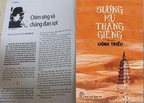 Tác giả Uông Triều xin lỗi vì đã xúc phạm nhà văn Bùi Việt Sỹ