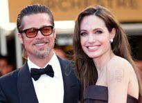 Brad Pitt và Angelina Jolie kỷ niệm ngày cưới