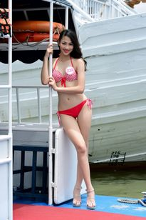 Những người đẹp có thành tích học tập đáng nể ở Hoa hậu VN