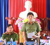 Vụ phá rừng lớn nhất Quảng Nam: 'Xử nghiêm, không nể nang'