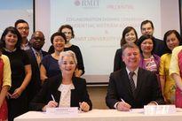 Đại học RMIT và Prudential Việt Nam ký kết hợp tác phát triển nhân lực chất lượng cao