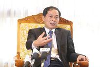 Thứ trưởng Ngoại giao trả lời báo chí về kết quả Hội nghị ngoại giao 29