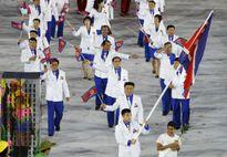 Chỉ giành 2 HCV Olympic, VĐV Triều Tiên đối diện án phạt nặng