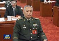 TQ: Tướng quân đội đương chức đầu tiên bị bắt