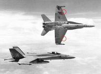 Hồ sơ tiêm kích hạm F/A-18 danh tiếng của Mỹ (2)