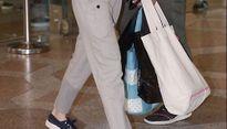 Quizz: Phân biệt chân idol nam, nữ Kpop