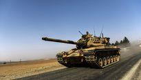 Thổ Nhĩ Kỳ tham chiến: Có thể làm xoay chuyển cuộc chiến ở Syria