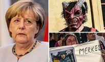 Thủ tướng Đức Merkel bị ám sát hụt ở Séc