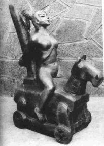 """Cực hình tàn nhẫn """"hoạn"""" phụ nữ thời Trung Quốc cổ"""