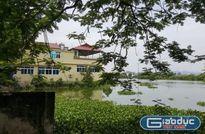 Nhà hàng vi phạm pháp luật trên hồ Quan Sơn, vì sao chính quyền khó xử lý?