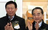 Phó chủ tịch Lotte bị nghi tự sát