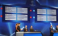 Kết quả bốc thăm Champions League: Pep trở về chốn cũ