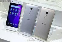Sharp trình làng smartphone Aquos Z2 xài chip Trung Quốc