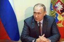 Nga tập trận ngay sát biên giới Ukraine