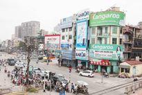 Hà Nội: Kinh doanh quảng cáo chờ gỡ rối