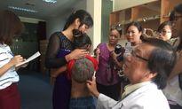 Người mắc bệnh 'mai rùa' cực kỳ hiếm xuất hiện tại Việt Nam
