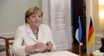 Thủ tướng Merkel: Quan hệ đối tác với Nga phù hợp lợi ích của châu Âu