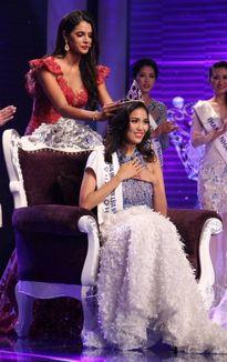 Lan Khuê: Hành trình từ Hoa khôi Áo dài đến Top những người đẹp nhất thế giới