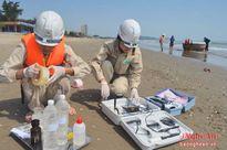 Hai đề xuất với UBND tỉnh Nghệ An sau thảm họa biển miền Trung