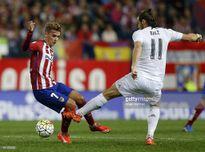 Bale và Griezmann vắng mặt trong Đội hình tiêu biểu mùa 2015-16 của UEFA