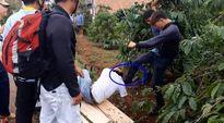 Lâm Đồng: Giải quyết va chạm giao thông bằng chân tay