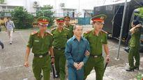 Đang xét xử hung thủ thật sự trong vụ 'án oan ông Nén'