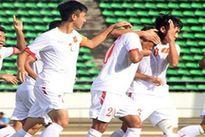 Highlights U19 Việt Nam 1-1 U18 Sapporo