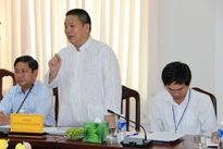 Bộ trưởng Trương Quang Nghĩa: Cần thiết đầu tư cảng Quốc tế Cà Ná