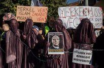 Tin sốc: Thủ tướng Đức Angela Merkel suýt bị ám sát