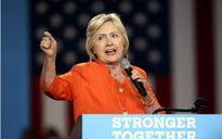 Hillary Clinton: Tôi biết có rất nhiều khói nhưng không có lửa đâu!