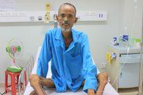 Xin cứu giúp một bệnh nhân ung thư chưa tìm được người thân