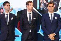 Federer đặt cửa Djokovic vô địch US Open