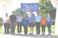 Ngày hội ASEAN tại Canada: Cơ hội thắt chặt tình đoàn kết