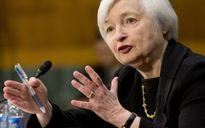 Chủ tịch FED xác nhận khả năng nâng lãi suất USD