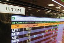 Thị trường Upcom hướng tới minh bạch hóa thông tin