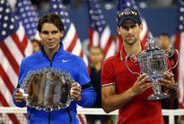 Phân nhánh US Open: Djokovic hẹn Nadal ở bán kết