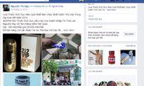 Thuốc kích dục 'len lỏi' vào phòng trọ sinh viên qua đường facebook